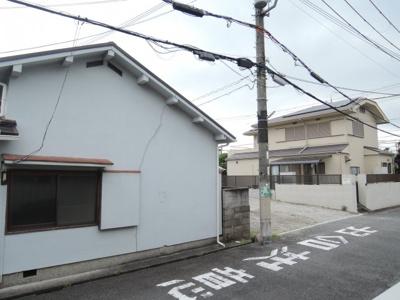 【外観】ピネスタウンC棟