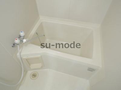 【浴室】ピネスタウンC棟