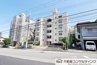 【キッチン】六甲パークハイツ