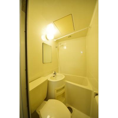 【浴室】ボーヌング烏山