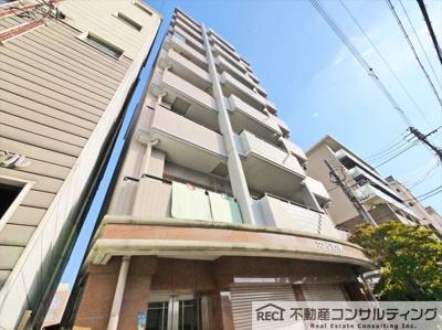 【浴室】ワコーレピア兵庫
