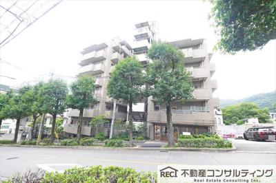 【子供部屋】神戸熊内町パークハウス