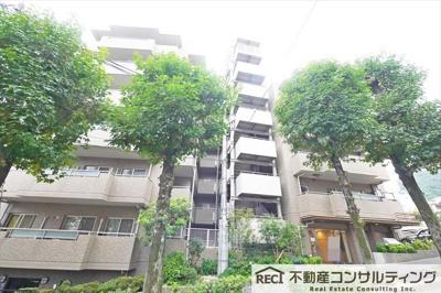 【キッチン】神戸熊内町パークハウス
