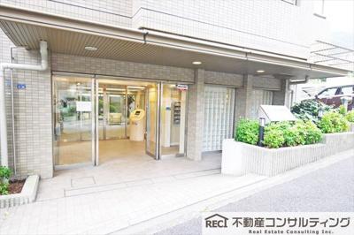 【内装】神戸熊内町パークハウス