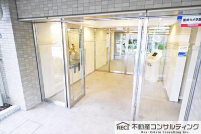 【独立洗面台】神戸熊内町パークハウス