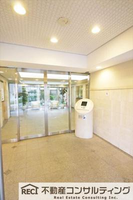 【洗面所】神戸熊内町パークハウス