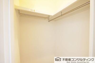 【居間・リビング】グラン・パレ魚崎