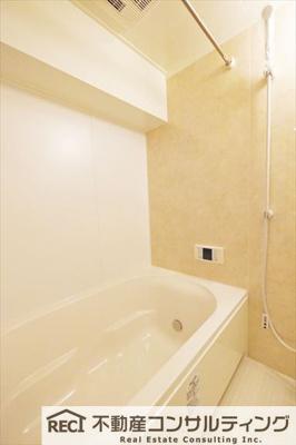 【浴室】メイナー御影