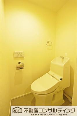 【トイレ】メイナー御影