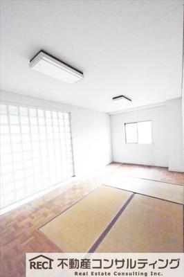 【内装】灘区鶴甲2丁目 中古戸建