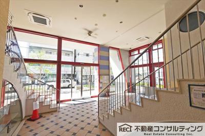 【地図】ワコーレハーバーコート神戸