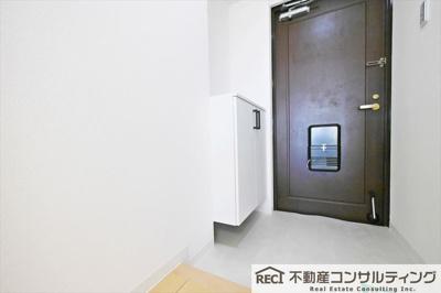 【収納】サンシャイン岡本