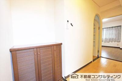 【キッチン】湊川サンクレバー