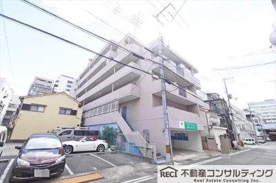 【内装】湊川サンクレバー