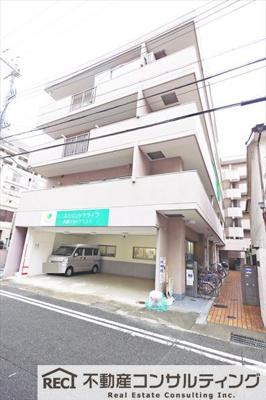 【トイレ】湊川サンクレバー