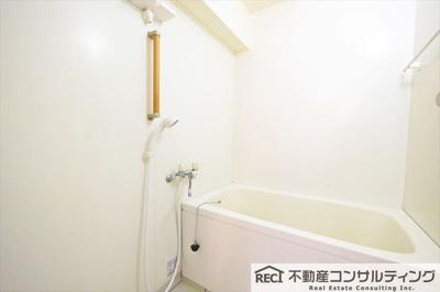 【浴室】湊川サンクレバー