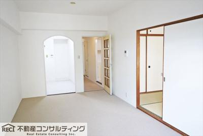 【浴室】グリーンコーポジェームス山弐番館