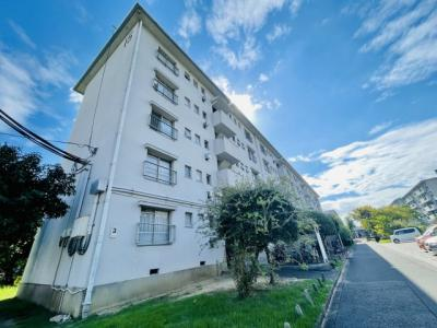 【外観】浅香山住宅15棟