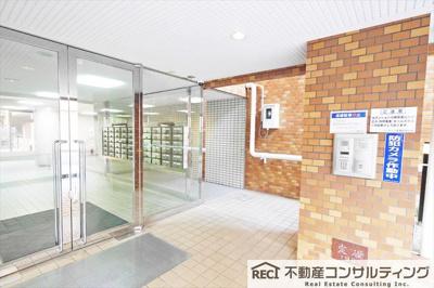 【トイレ】ハイマート東灘