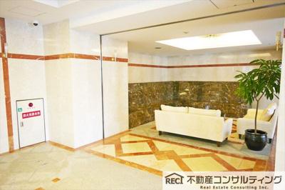 【駐車場】リーガル神戸三宮