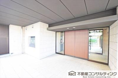 【収納】エヌヴィ東灘青木ガーデンズ