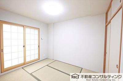 【寝室】エヌヴィ東灘青木ガーデンズ
