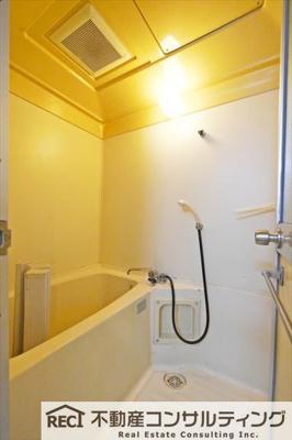 【浴室】モンラヴィ深江北