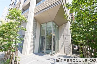 【キッチン】プラウドタワー神戸県庁前