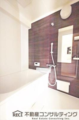 【浴室】エクセルコート神若