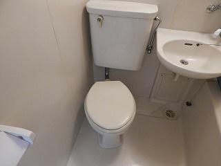 【トイレ】JPビル