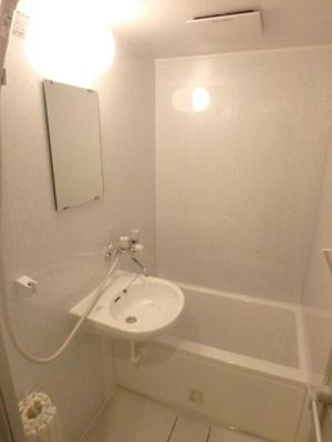 【浴室】カーサアルハムブラ