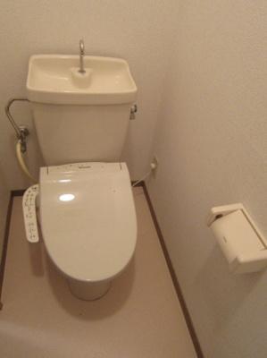 【トイレ】メイプレーヌⅡ