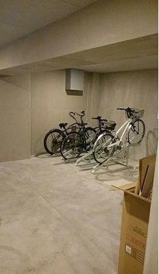 【駐車場】リヴシティ日本橋浜町