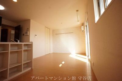 【洋室】エクレールD
