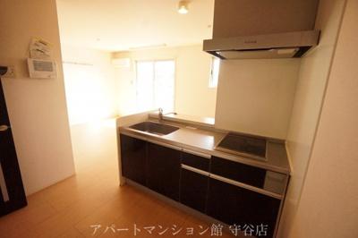 【キッチン】エクレールD