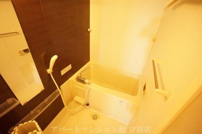 【浴室】エクレールD