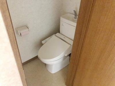 【トイレ】サウスウィンド