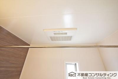 【設備】垂水区青山台5丁目 新築戸建 6号棟