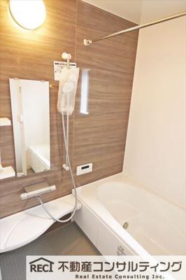 【浴室】垂水区青山台5丁目 新築戸建 6号棟