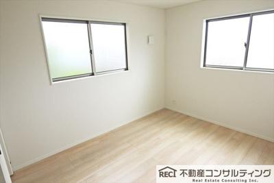 【洋室】垂水区青山台5丁目 新築戸建 6号棟