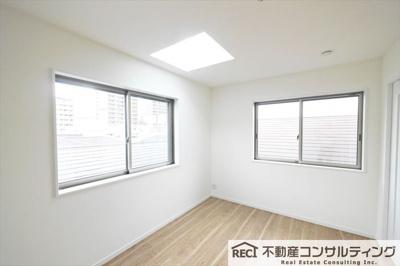 【内装】兵庫区吉田町2丁目 新築戸建