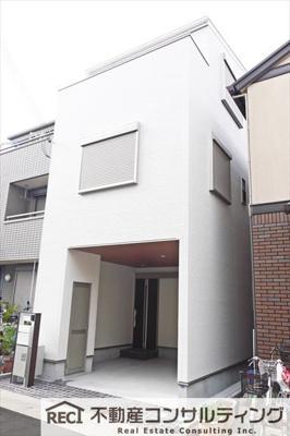 【周辺】兵庫区吉田町2丁目 新築戸建