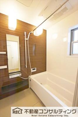 【浴室】兵庫区吉田町2丁目 新築戸建