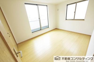 【キッチン】須磨区青葉町1丁目 新築戸建 1号棟