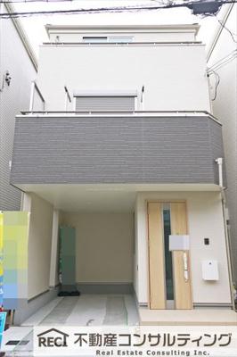 【子供部屋】須磨区青葉町1丁目 新築戸建 1号棟