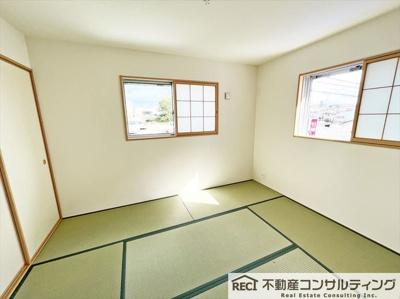 【外観】西区玉津町新方 新築戸建 1号棟