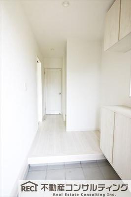 【キッチン】垂水区本多聞6丁目 新築戸建 2号棟