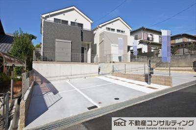 【収納】垂水区本多聞6丁目 新築戸建 2号棟