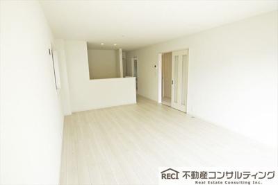 【寝室】垂水区本多聞6丁目 新築戸建 2号棟