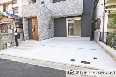 【キッチン】垂水区星陵台2丁目 新築戸建